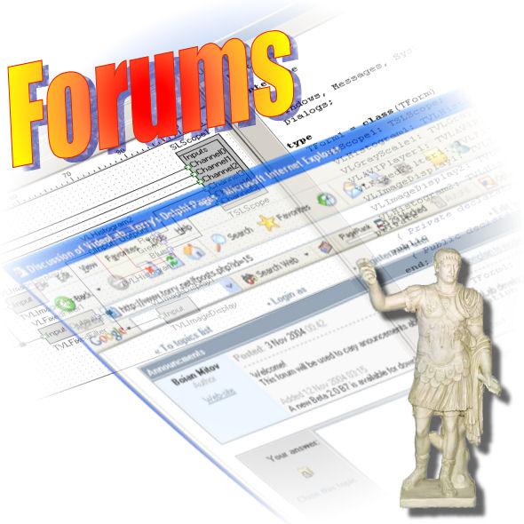 Forums in Nederland