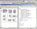 OpenWire Graphical Editor in Delphi 7