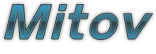 Mitov Software Logo
