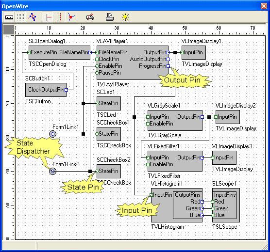OpenWire 8.0.0.36 full