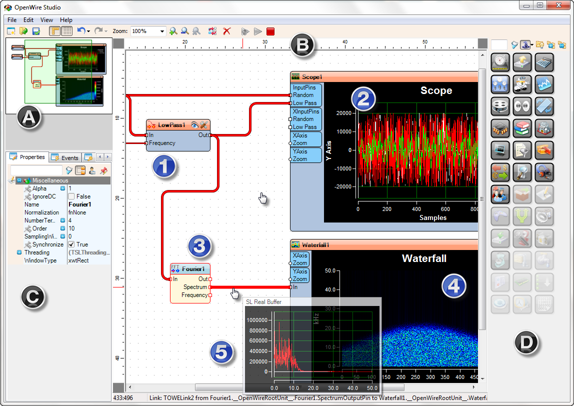 Program Wire Studio Center Schematic4gif Mitov Software Openwire Rh Com Recording For Linux 1